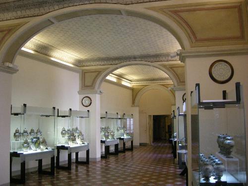 Museo della farmacia di Bressanone