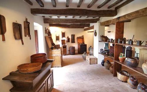 Museo delle arti e tradizioni popolari di Sassoferrato