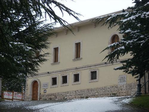 Casa museo G. Mazzarino