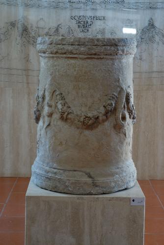 Antiquarium Turritano e Zona Archeologica