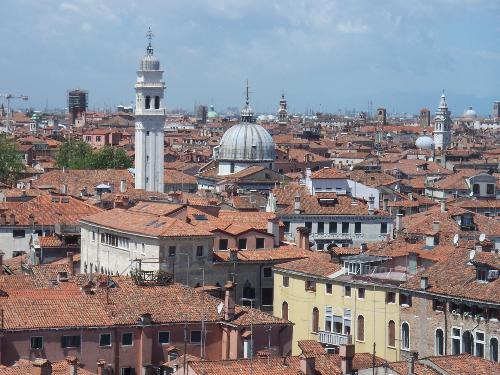 Passeggiata alla scoperta della Venezia minore