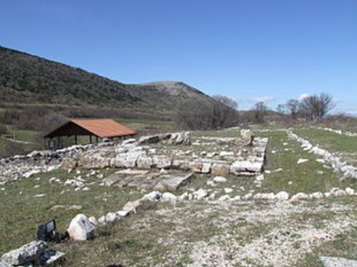 Santuario di Ocriticum