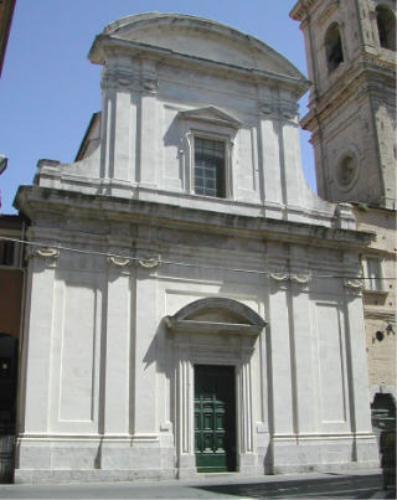 Chiesa di San Domenico al Corso