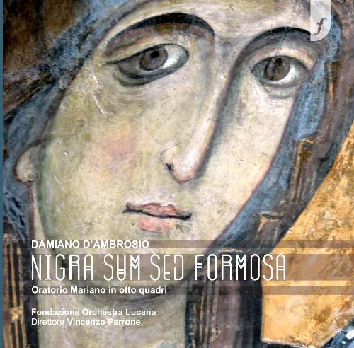 Presentazione del CD NIGRA SUM SED FORMOSA