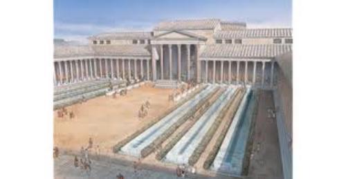 Area archeologica del tempio capitolino