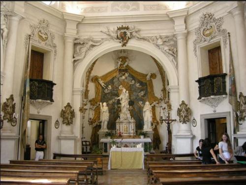 Cappella Manin
