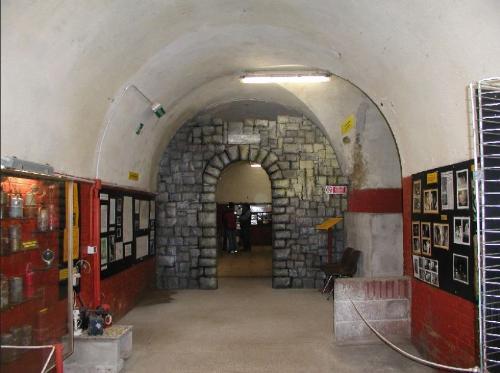 Speleovivarium