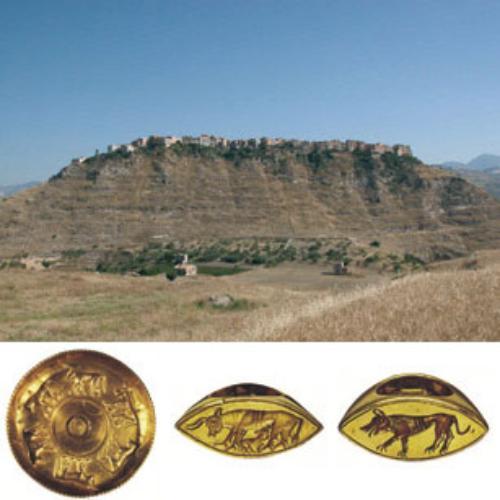 Area archeologica di Sant'Angelo Muxaro
