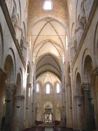 Museo della Cattedrale  di Barletta