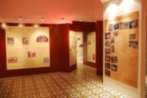 Museo civico di Apricena