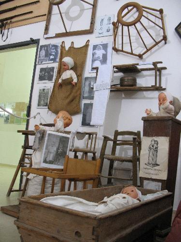 Museo etnografico regionale pugliese 1600/1900 di Oria