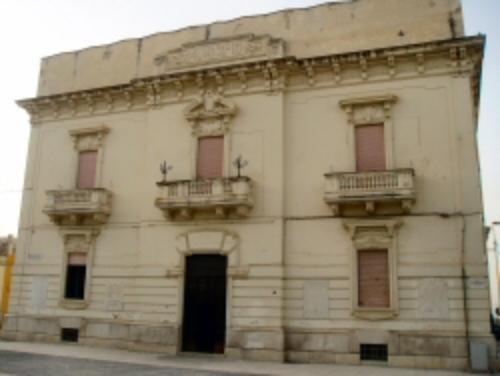 Museo civico San Ferdinando di Puglia