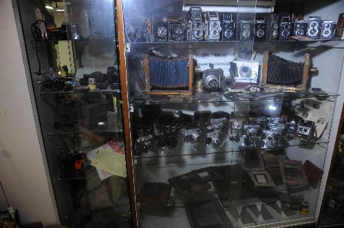 """Museo storico fotografico """"Adduasio"""""""