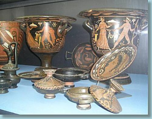 Museo civico di Foggia