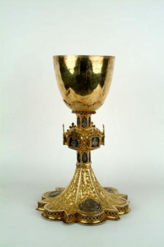 Museo diocesano di Bitonto (o Museo pinacoteca Mons. Aurelio Marena)