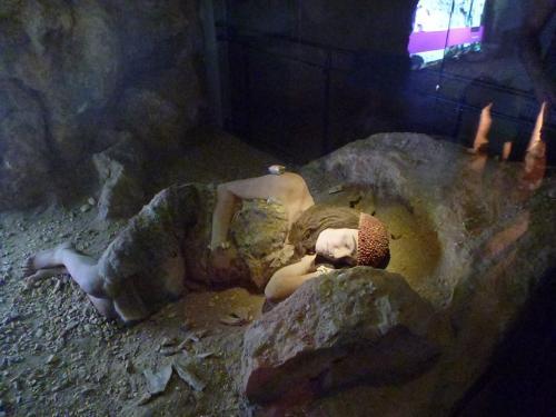 Museo di civiltà preclassiche della Murgia meridionale e Parco archeologico e naturale di Santa Maria di Agnano di Ostuni