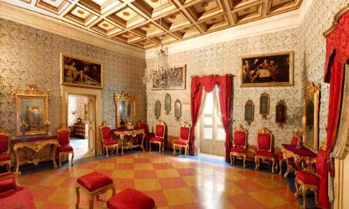 Museo della Fondazione Ettore Pomarici Santomasi