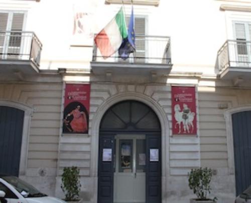 Museo archeologico della Fondazione ''De Palo-Ungaro''