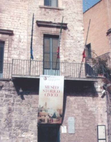 Museo civico di Bari