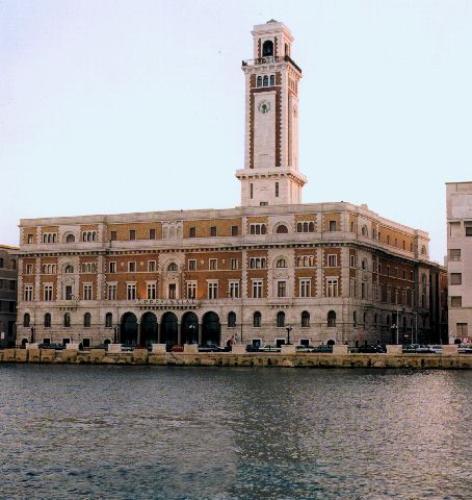 "Museo e Pinacoteca d'Arte Medievale e Moderna della Città Metropolitana di Bari ""Corrado Giaquinto"""