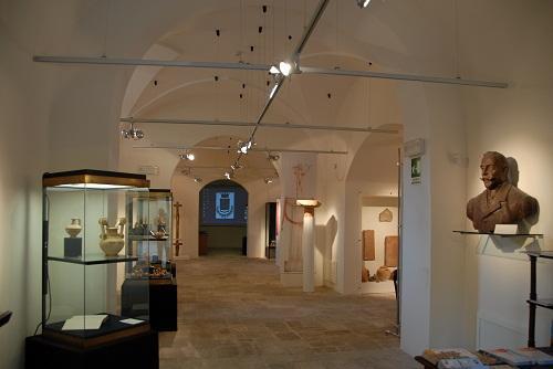 Museo Colosso
