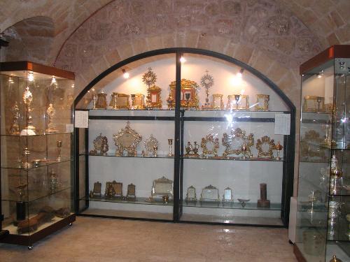 Museo diocesano Alessandro Maria Kalefati