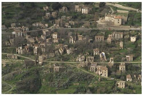 Biddas - Museo dei Villaggi Abbandonati della Sardegna