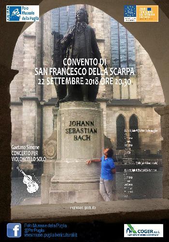 Concerto per violoncello solo