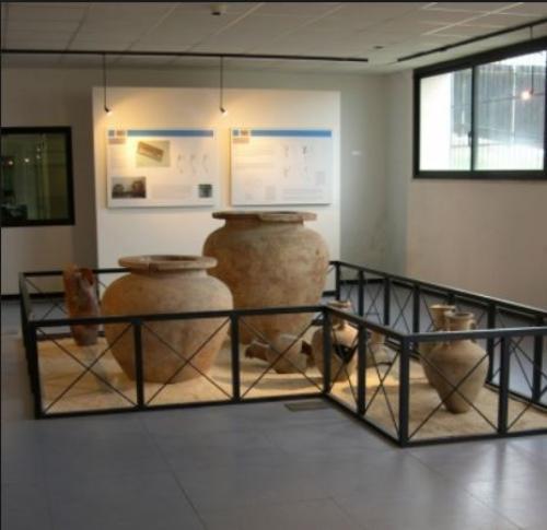 Antiquarium comunale di Contessa Entellina