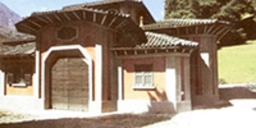 Villa Vigoni Centro italo-tedesco