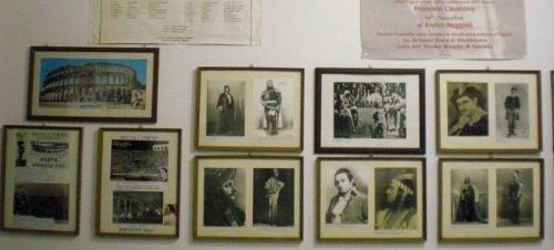 Museo lirico permanente Beniamino Gigli