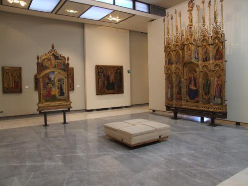 Pinacoteca Nazionale di Bologna Pinacoteca Nazionale di