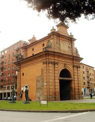 """Museo speleologico """"L. Fantini"""""""