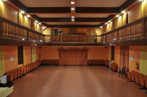 Teatro comunale di Castello d'Argile