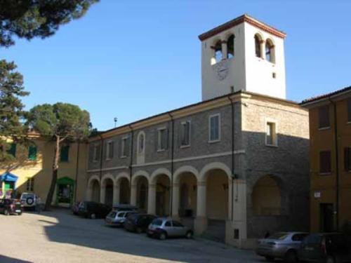 Museo Archivio Mengoni
