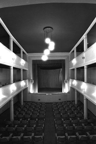Teatro comunale Malatesta