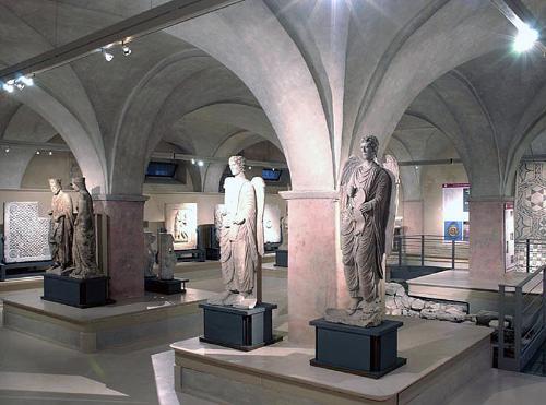 Museo diocesano di Parma