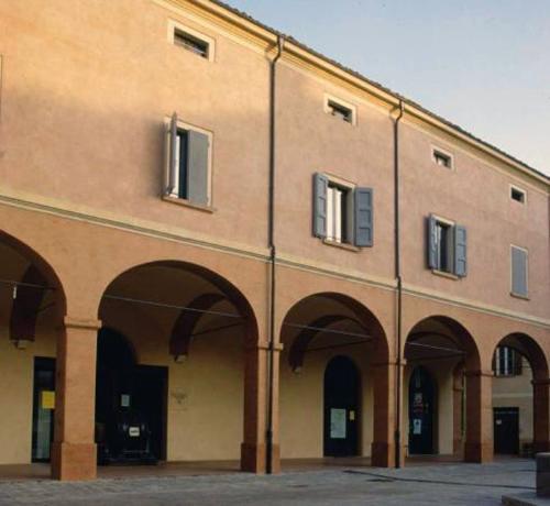Museo civico di ecologia e storia naturale