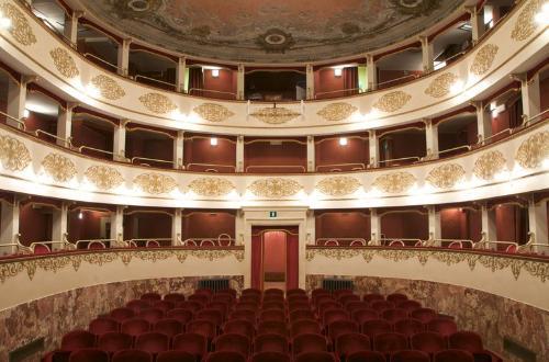 Teatro comunale Alice Zeppilli