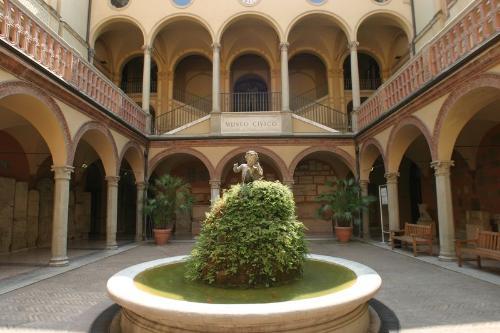 Museo civico archeologico di Bologna