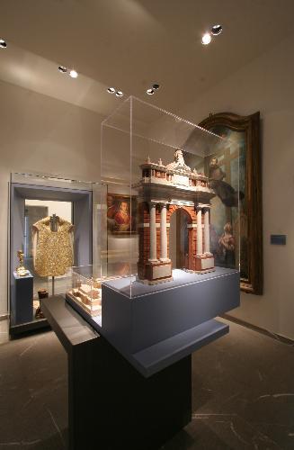 MUSAS - Museo storico archeologico