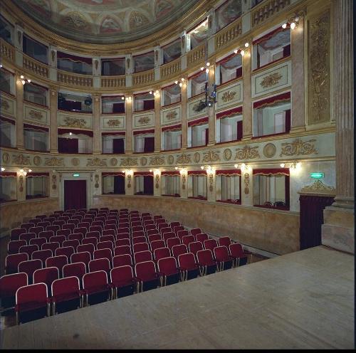 Teatro comunale Politeama