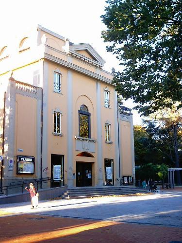 Teatro Alfredo Testoni