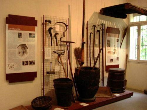 "Museo etnografico ""G. Carpani"""