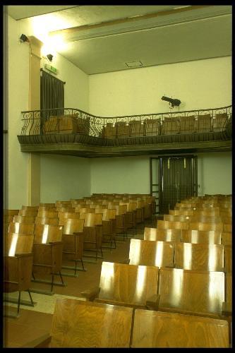 Teatro comunale di Mordano
