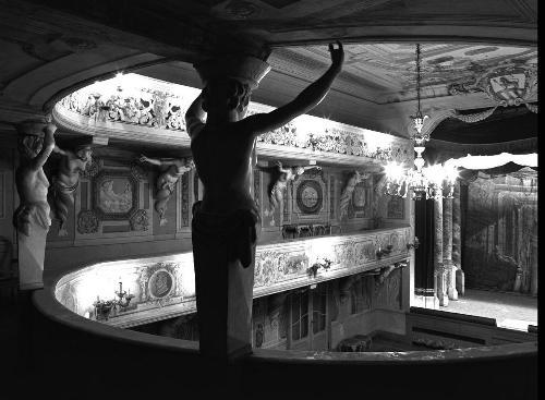 Teatrino di Villa Aldrovandi-Mazzacurati