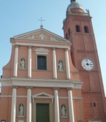 Museo d'arte sacra di San Giovanni in Persiceto