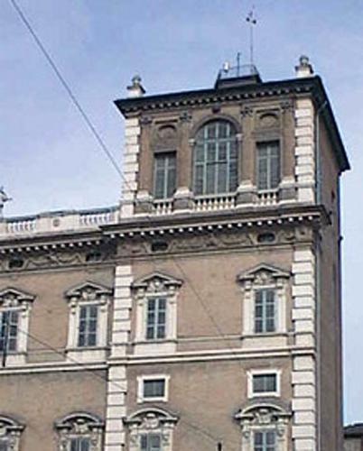 Museo astronomico geofisico di Modena