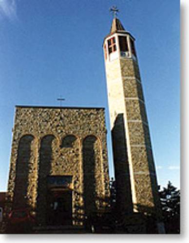 Museo parrocchiale di Monghidoro
