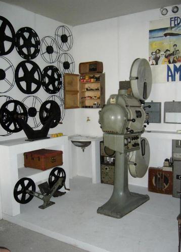 MUPAC - Museo dei paesaggi di terra e di fiume di Colorno